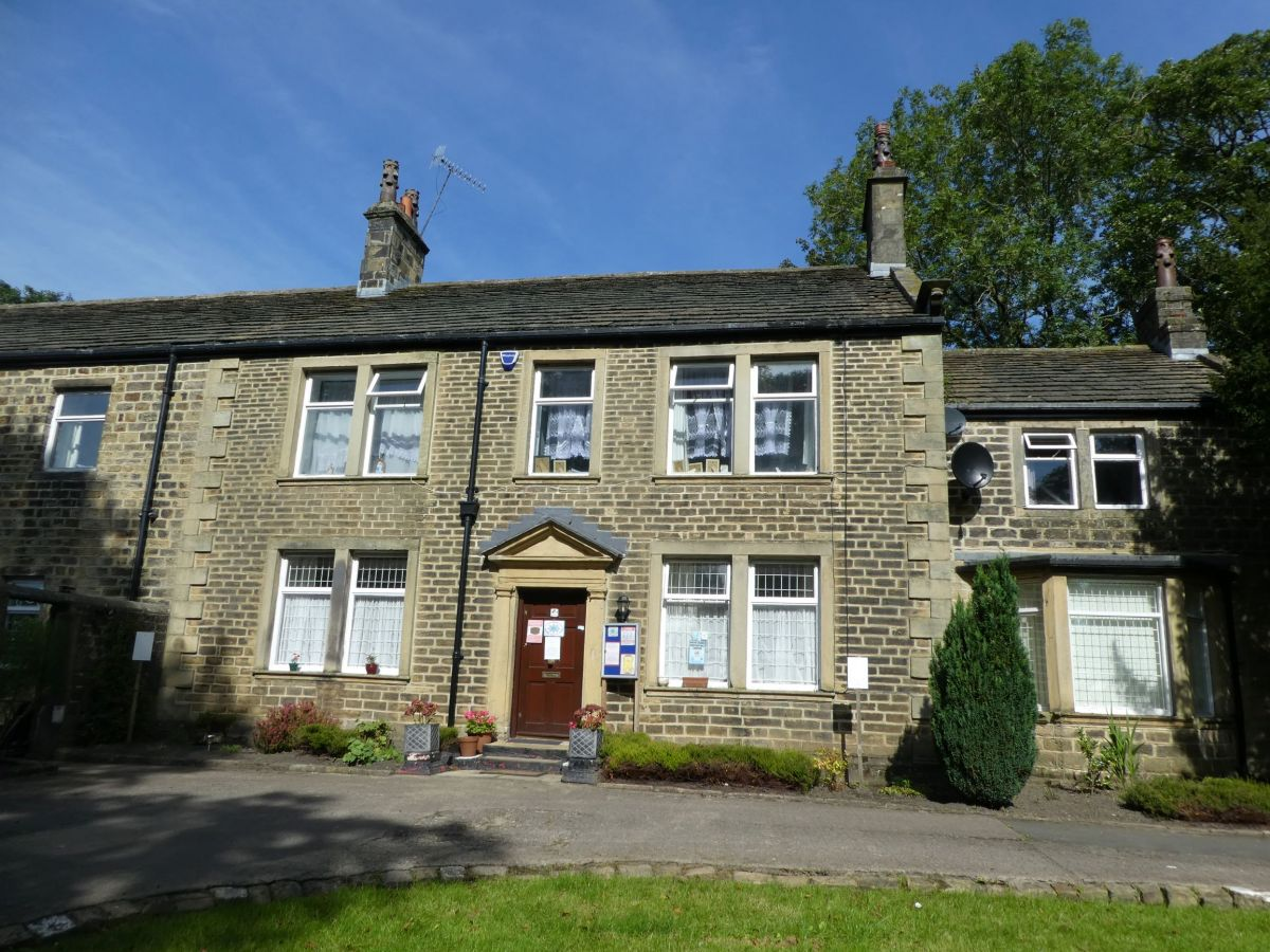 The Good Shepherd Centre, Keighley