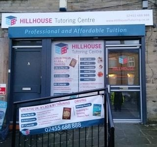 Hillhouse Tutoring Centre