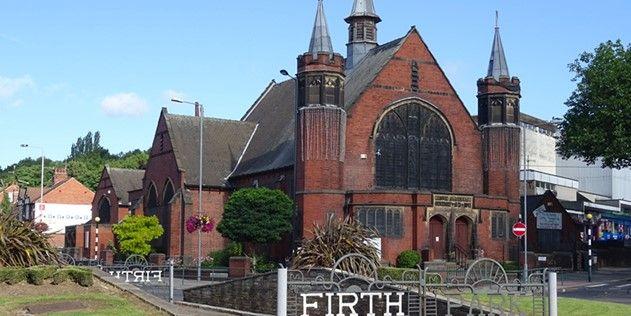 Firth Park Methodist Church