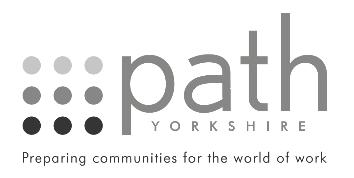 PATH Yorkshire