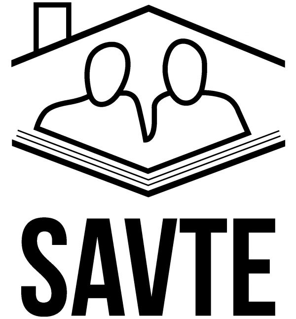 Logo for Sheffield English Language Support (SAVTE), English Language course provider