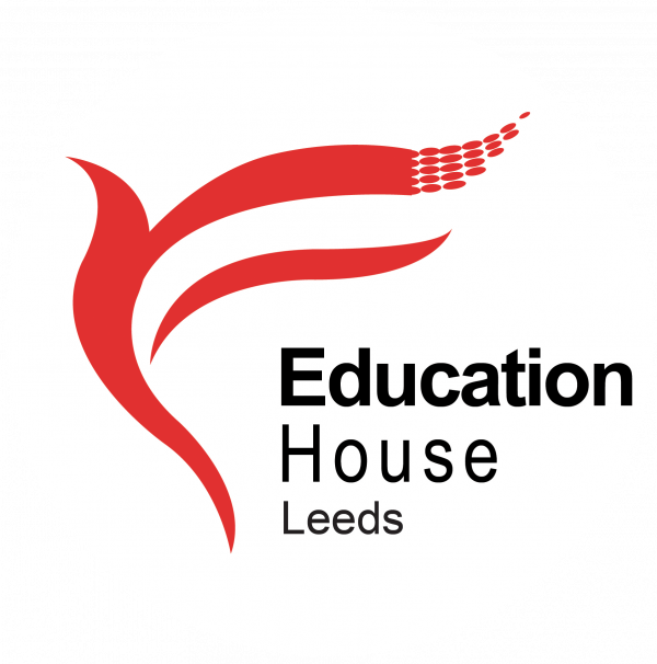 Logo for Education House Leeds, English Language course provider