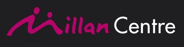 Logo for Millan Centre, English Language course provider