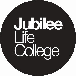 Logo for Jubilee Life College, English Language course provider