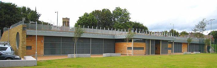 UMIX Centre