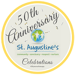 Logo for St. Augustine's Centre, English Language course provider
