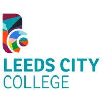 Logo for Leeds City College in the Community, English Language course provider