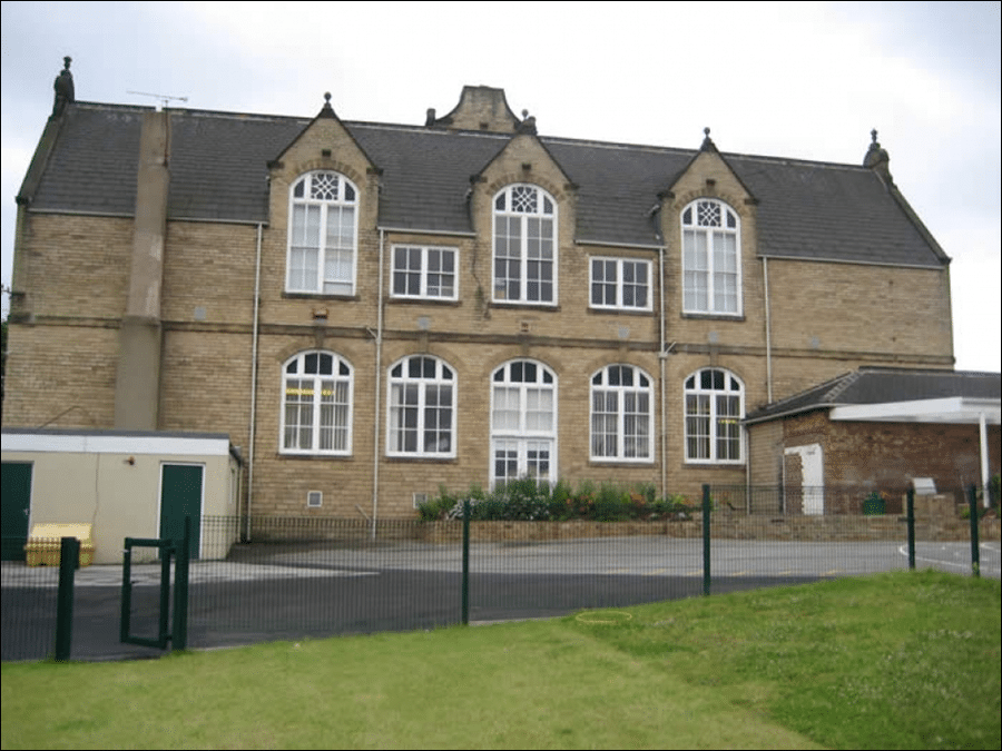 Brightside Infant School