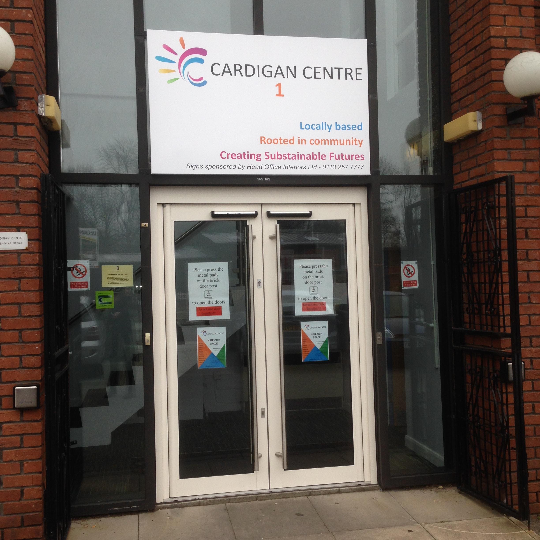 Cardigan Centre