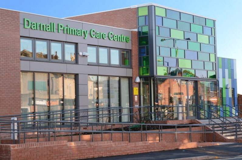 Darnall Well Being Centre