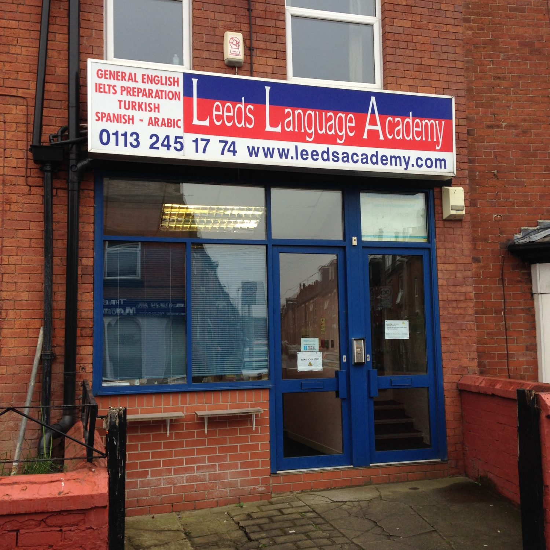 Leeds Language Academy