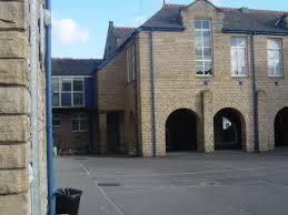 Sharrow Old Junior School