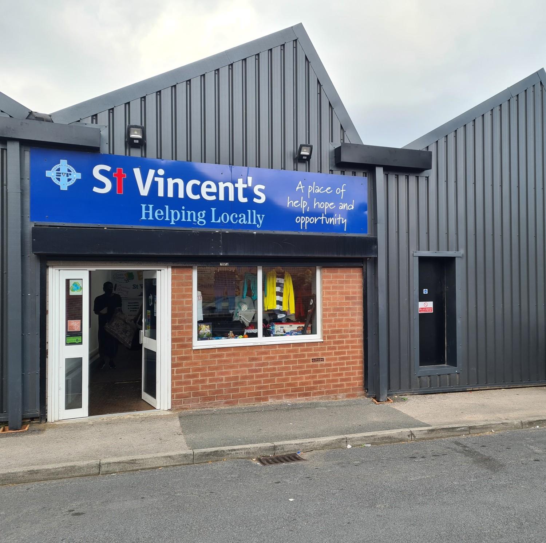 St Vincent's Centre, Leeds