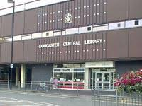 Doncaster Central Library