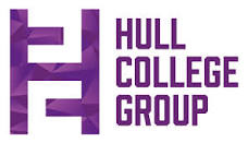 Logo for Hull College, English Language course provider