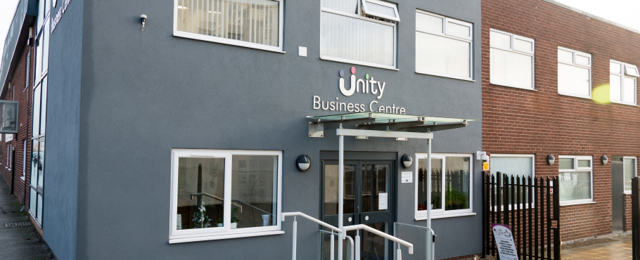YMCA at Unity Business Centre
