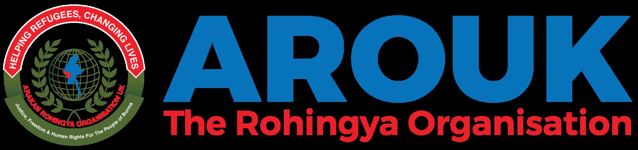 Logo for AROUK, English Language course provider