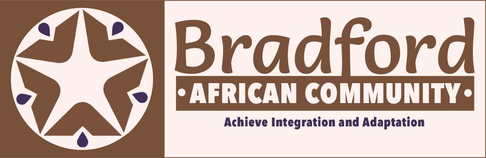Logo for Bradford African Community, English Language course provider